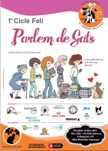 1er cicle cartell mini